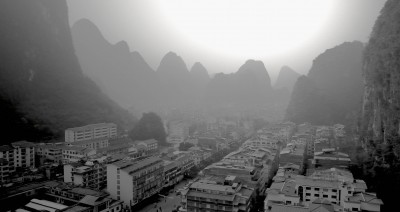 Yangshuo, Guilin, China, © Gregor Pogöschnik